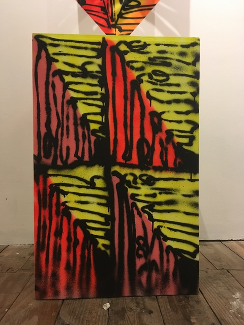 , 'Maelstrom Box 1,' 2019, Deep Space Gallery
