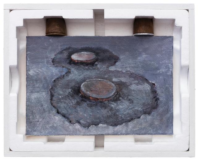 , 'Container (XIII),' 2015, Mai 36 Galerie