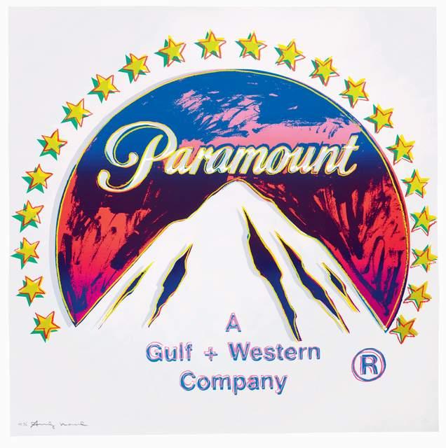 Andy Warhol, 'Paramount F&S II.353', 1985, Print, Screenprint in colors on Lenox Museum Board, Fine Art Mia