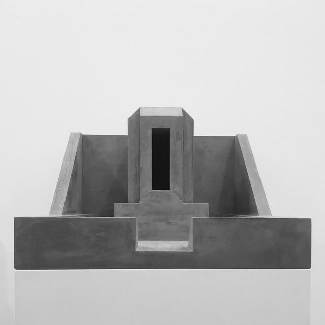 , 'Forum II ,' 2017, Galerie Ron Mandos