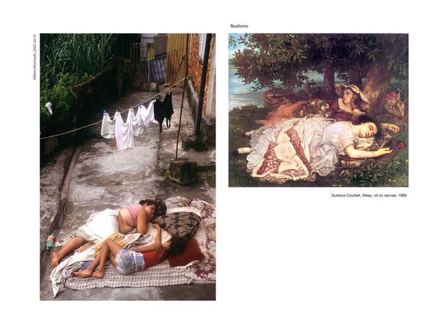 , 'Realismos [Realisms],' 2014, Galeria Nara Roesler