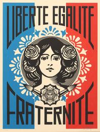 Liberté,égalité,fraternité