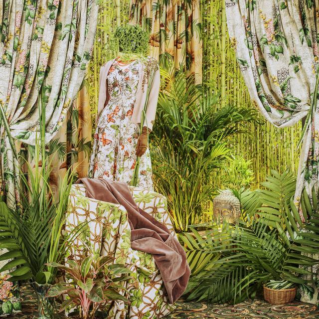 Patty Carroll, 'Jungly', 2014, photo-eye Gallery