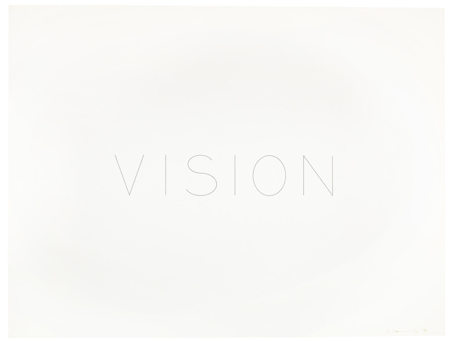 , 'Vision,' 1973, Sims Reed Gallery