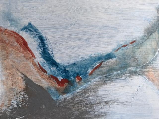 Beth Barry, 'Seawall5', 2019, Carter Burden Gallery