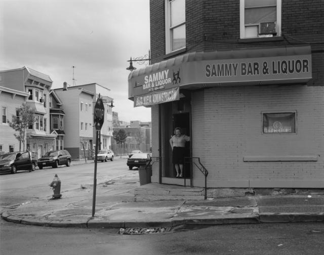 , 'Sammy's Bar, Main Street, Paterson, NJ,' 2005, Gallery 270