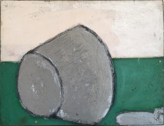 , 'La gamelle,' 2011, La Forest Divonne