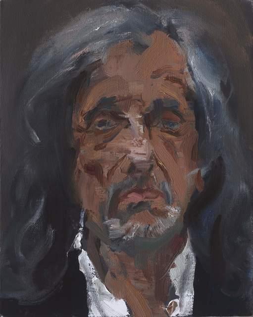, '1705252 Alessandro Bergonzoni,' 2017, Galleria d'Arte Maggiore G.A.M.