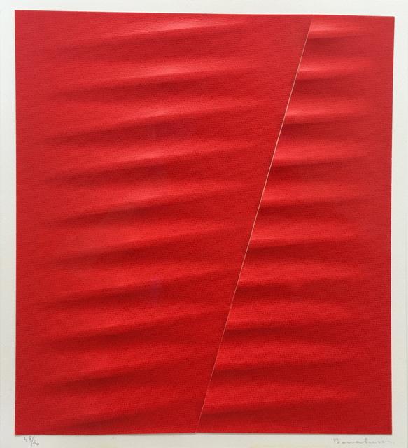 , 'Rosso,' 2003, Sebastian Fath Contemporary