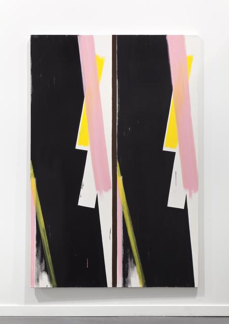 , 'Untitled,' 2013, galerie frank elbaz