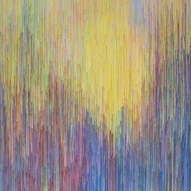 , 'Untitled #109,' 2015, N2 Galería