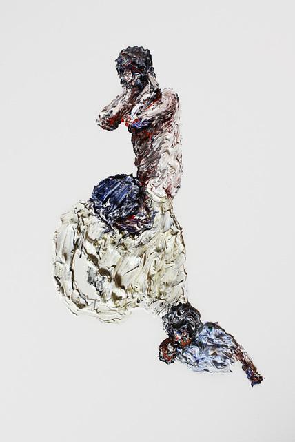 , 'Dissent Disorder,' 2015, Dominik Mersch Gallery