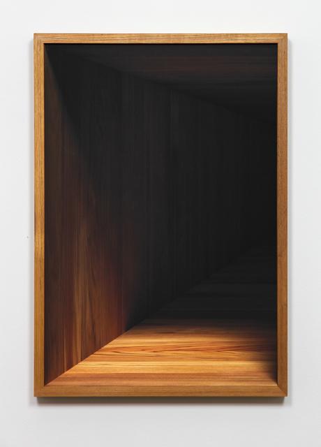 , 'Rift nr. 2,' 2016, CINNNAMON