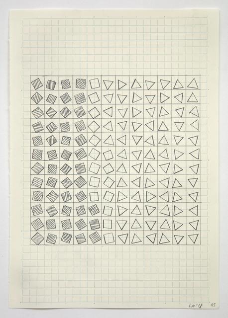 Lee Marshall, 'Confetti', 2018, John Davis Gallery