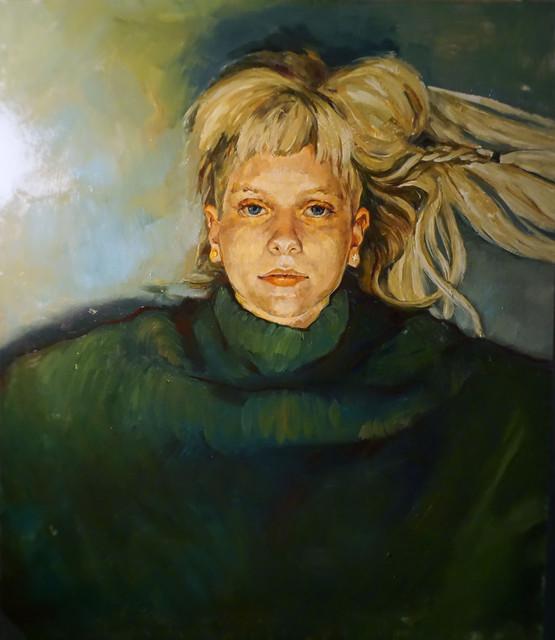, 'Aurora,' , GALLERI RAMFJORD