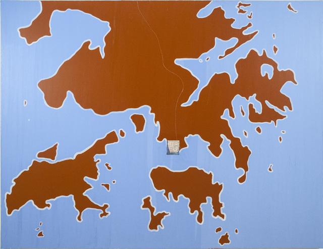 , 'Hong Kong, Tsim Sha Tsui,' 2014, Eslite Gallery