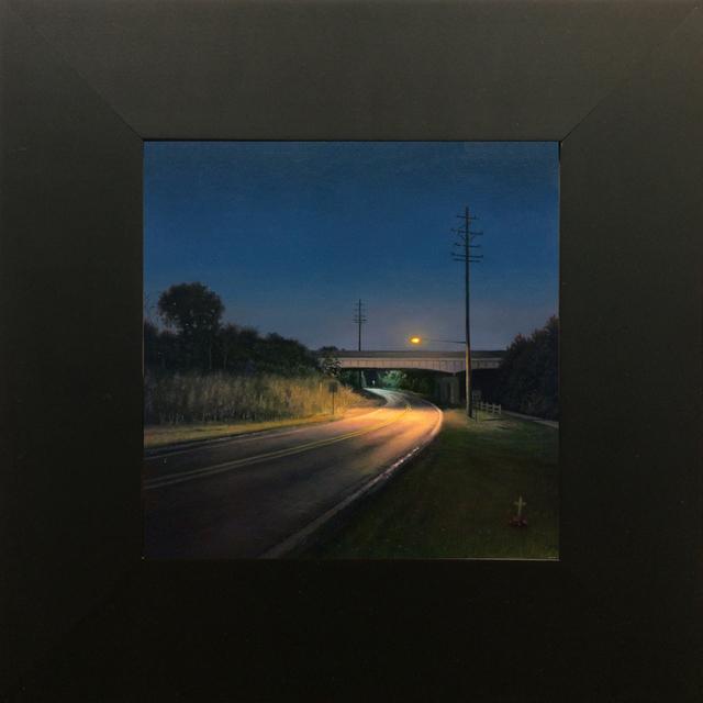, 'Memorial,' 2017, ARCADIA CONTEMPORARY