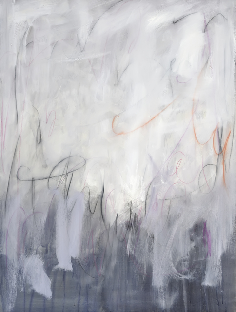 , 'Lyrical Journey I & II (Diptych),' 2015, Matthew Rachman Gallery