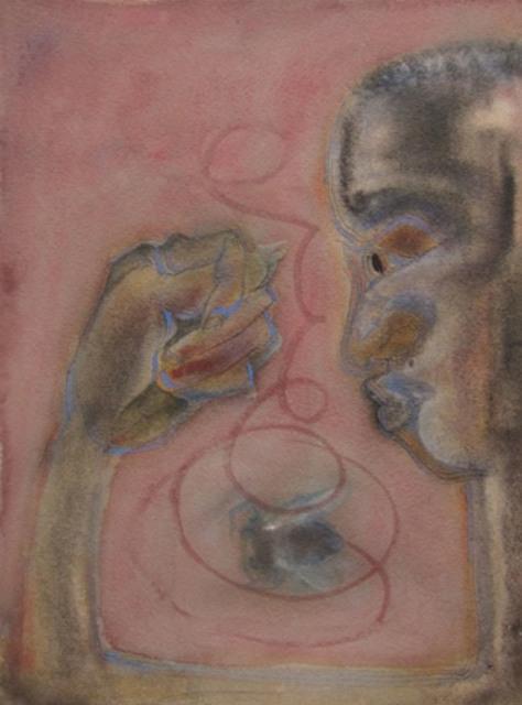 , 'Mata mosca,' 2018, Galería Quetzalli