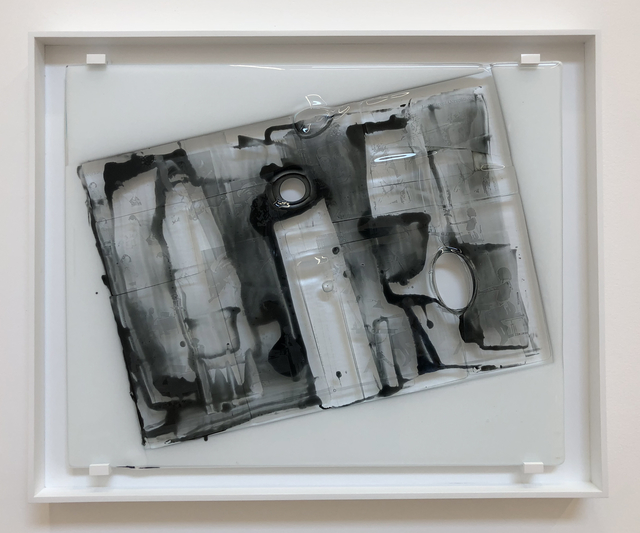 , 'Working in Different Occupations,' 2018, Rachel Uffner Gallery