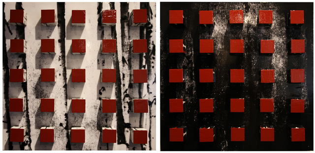 , 'So Many Trees (Diptych),' , Gail Severn Gallery