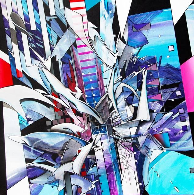 , 'Prototype,' , Mirus Gallery