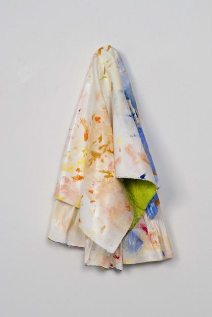 , 'Paint/Rag 53,' 2014, Jack Shainman Gallery