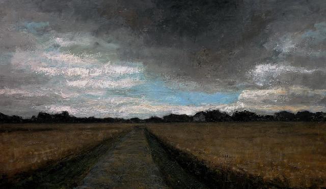 , 'Orage d'été,' , Hugo Galerie