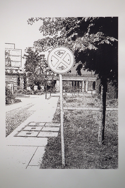 Ethel Shipton, 'Which Way', 2019, Ruiz-Healy Art