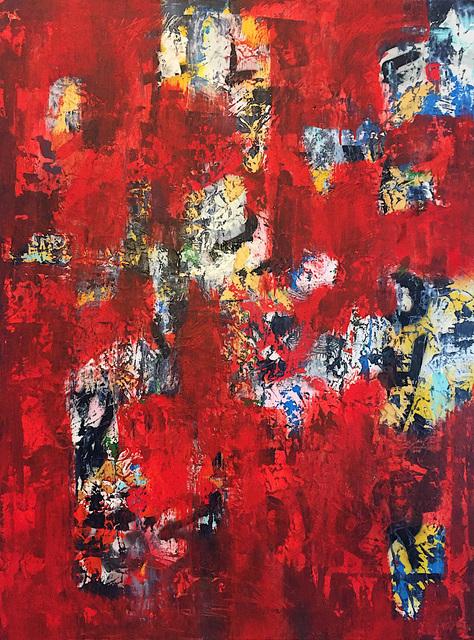 , 'You Are Whole,' 2017, Axiom Fine Art