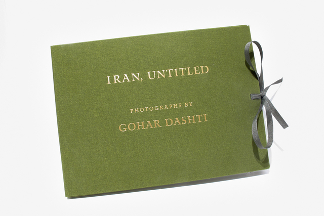 , 'Iran, Untitled: Photographs by Gohar Dashti,' 2013-2014, Robert Klein Gallery