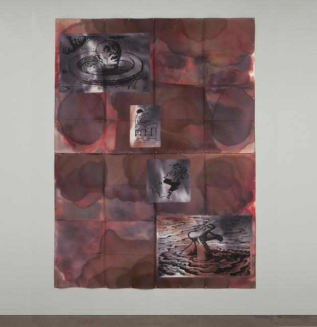, 'Heráldica,' 2003-2004, Alexander and Bonin