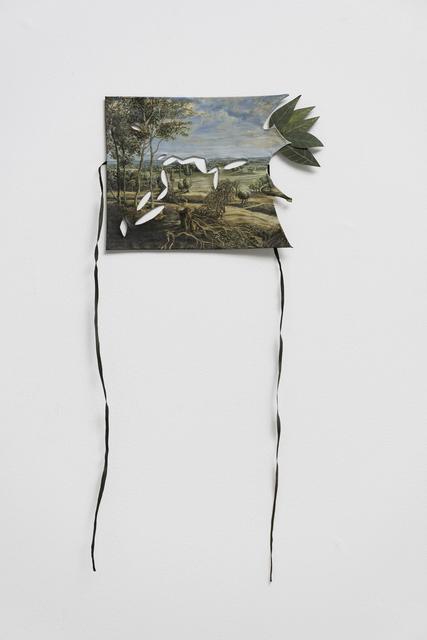 , 'Nomades (Normades),' 2008, Galeria Luisa Strina