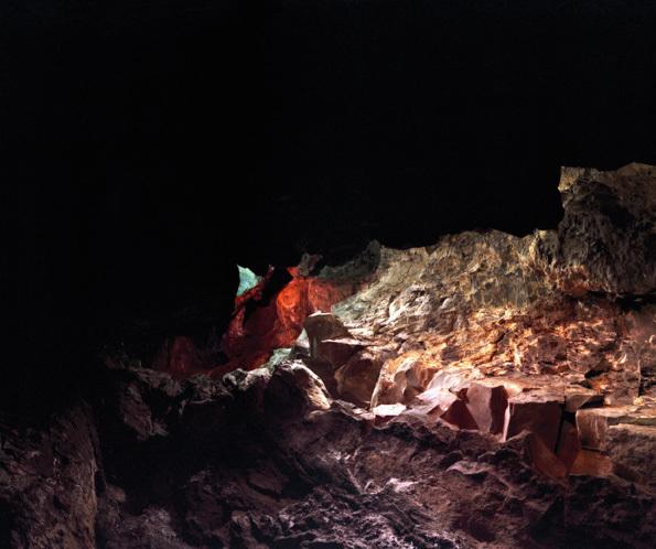 , 'Subterrain,' 2011, Foam Fotografiemuseum Amsterdam