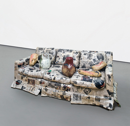 Couch For A Long Time