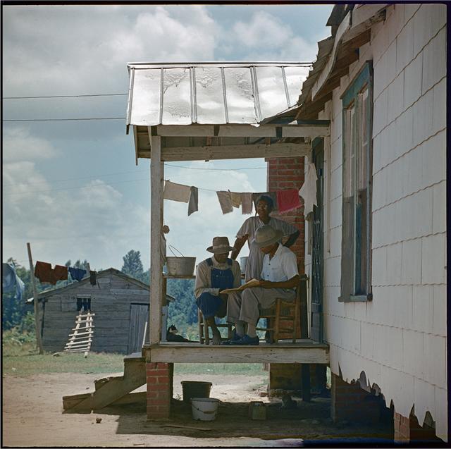 Gordon Parks, 'Untitled, Mobile, Alabama (37.004)', 1956, Robert Klein Gallery