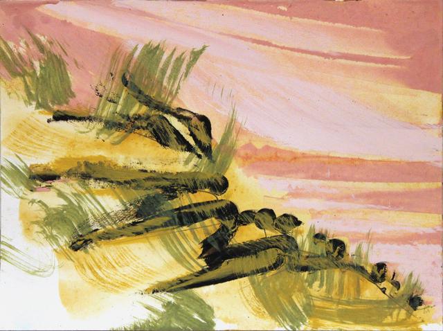, 'Untitled,' 2010, Peter Blum Gallery