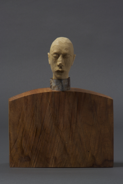 , 'Peter,' 2015, Sue Greenwood Fine Art
