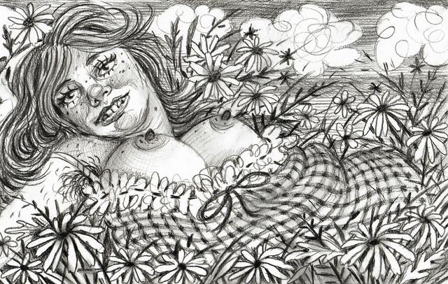 , 'Reclining Maid,' 2016, Asya Geisberg Gallery