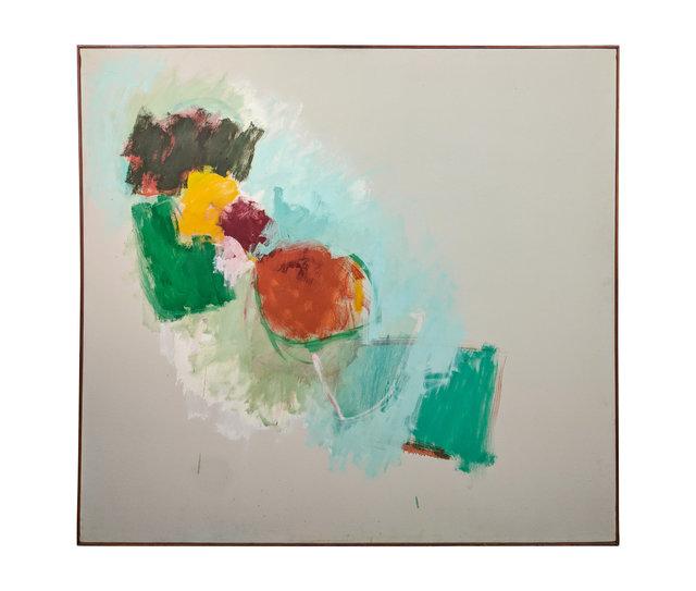 Herman Cherry, 'No. 4', 1958, Capsule Gallery Auction