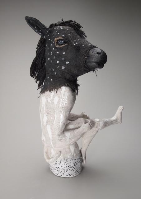 , 'Donkey,' 2015, Lacoste Gallery