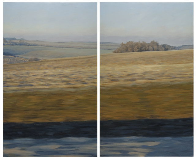Jennifer Krause Chapeau, 'Morning Frost', 2010, Mana Contemporary