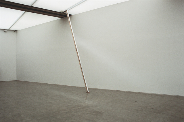 , 'Untitled (Generali Foundation Vienna),' 2015, One Work Gallery