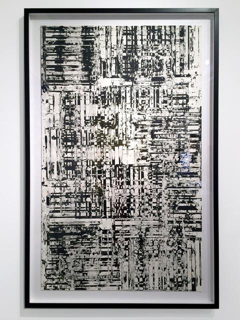 , 'Berlin,' 2017, Galerie Olivier Waltman | Waltman Ortega Fine Art