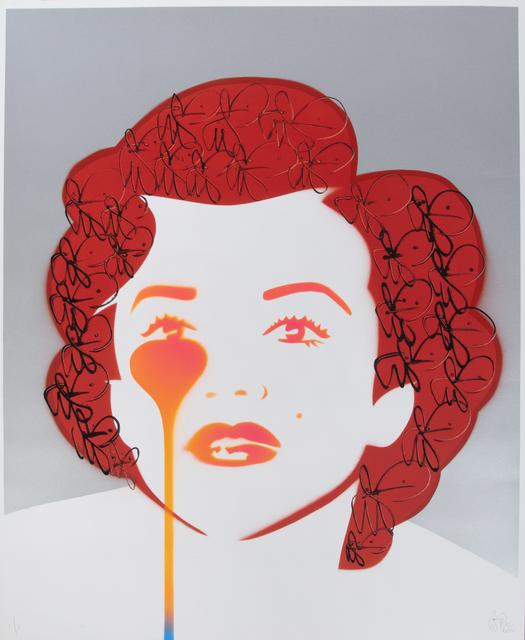 Pure Evil, 'Marilyn', 2016, Julien's Auctions