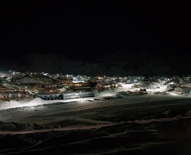 Joël Tettamanti, 'Untitled from the study Sisimiut', 2012, Rosier Gallery