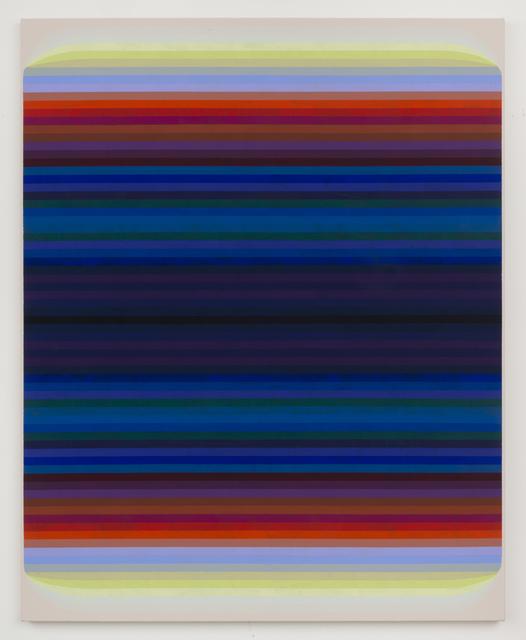 , 'Hold, Held, Hold,' 2017, Morgan Lehman Gallery