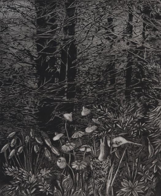 Erol Eskici, 'Nostomania - No 7', 2014, Sanatorium