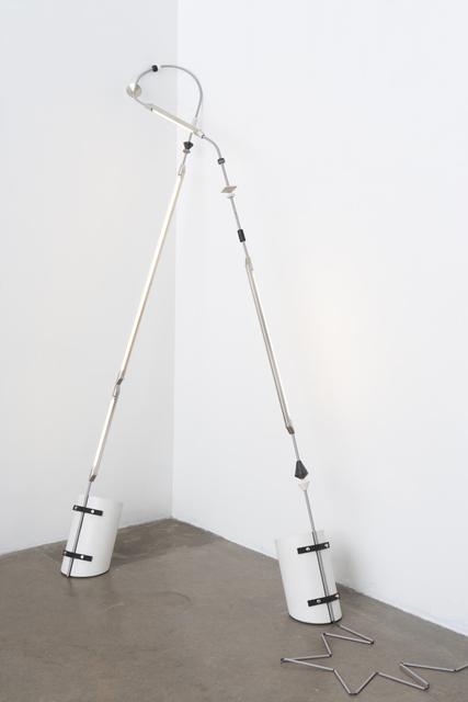, 'Vault 4,' 2016, Patrick Parrish Gallery