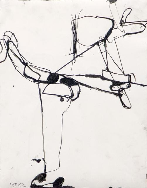 Richard Diebenkorn, 'Untitled (Urbana Series)', 1952, Heather James Fine Art